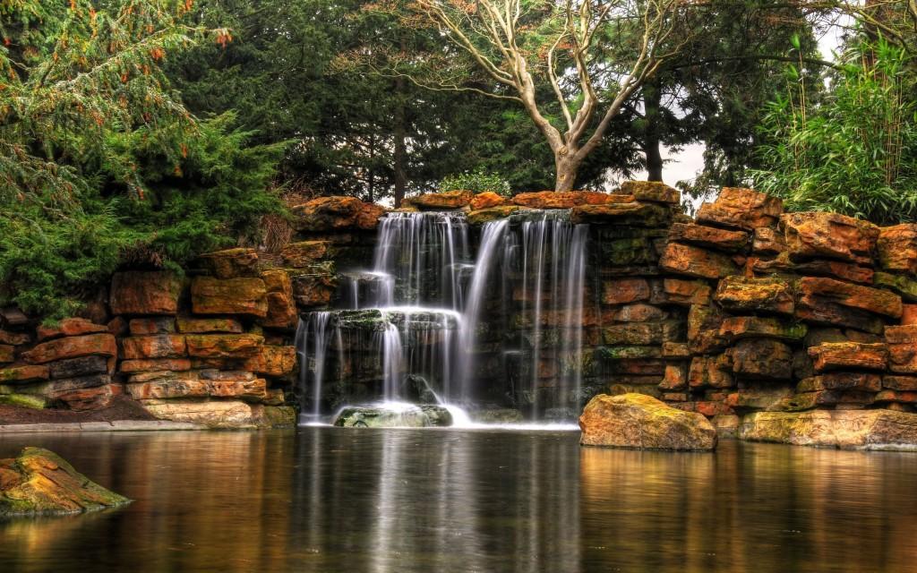 lovely-waterfall-wallpaper-43311-44356-hd-wallpapers