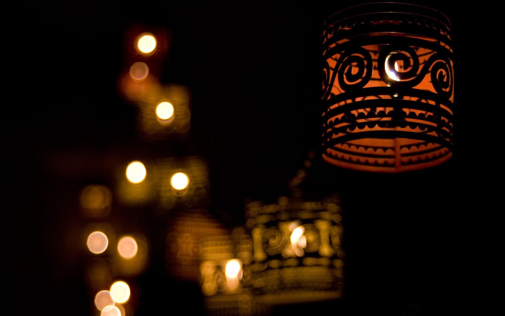 10 wonderful hd lantern wallpapers - Night light hd wallpaper ...