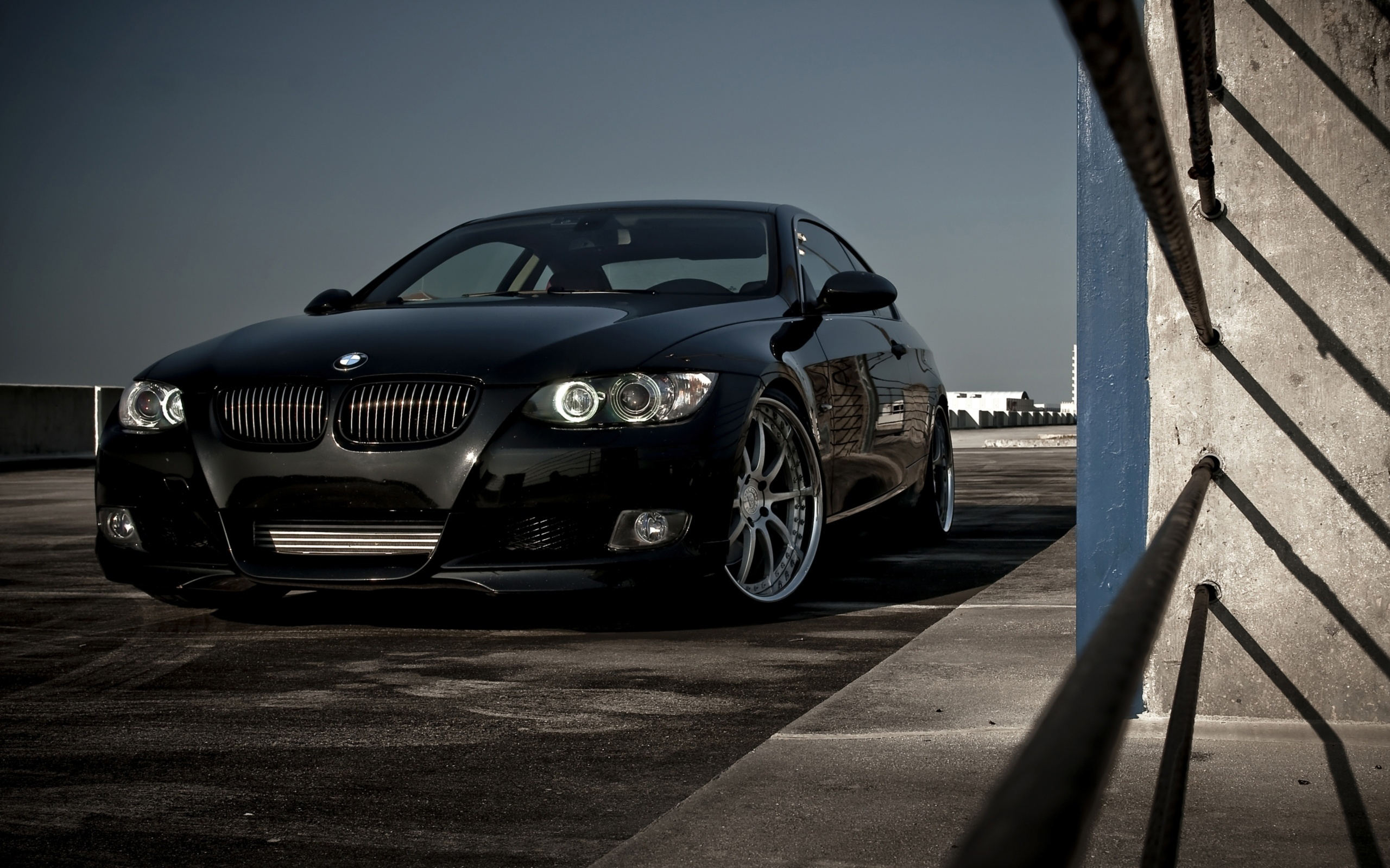 Bmw Hd Wallpapers Background: 15 Fantastic HD BMW Wallpapers