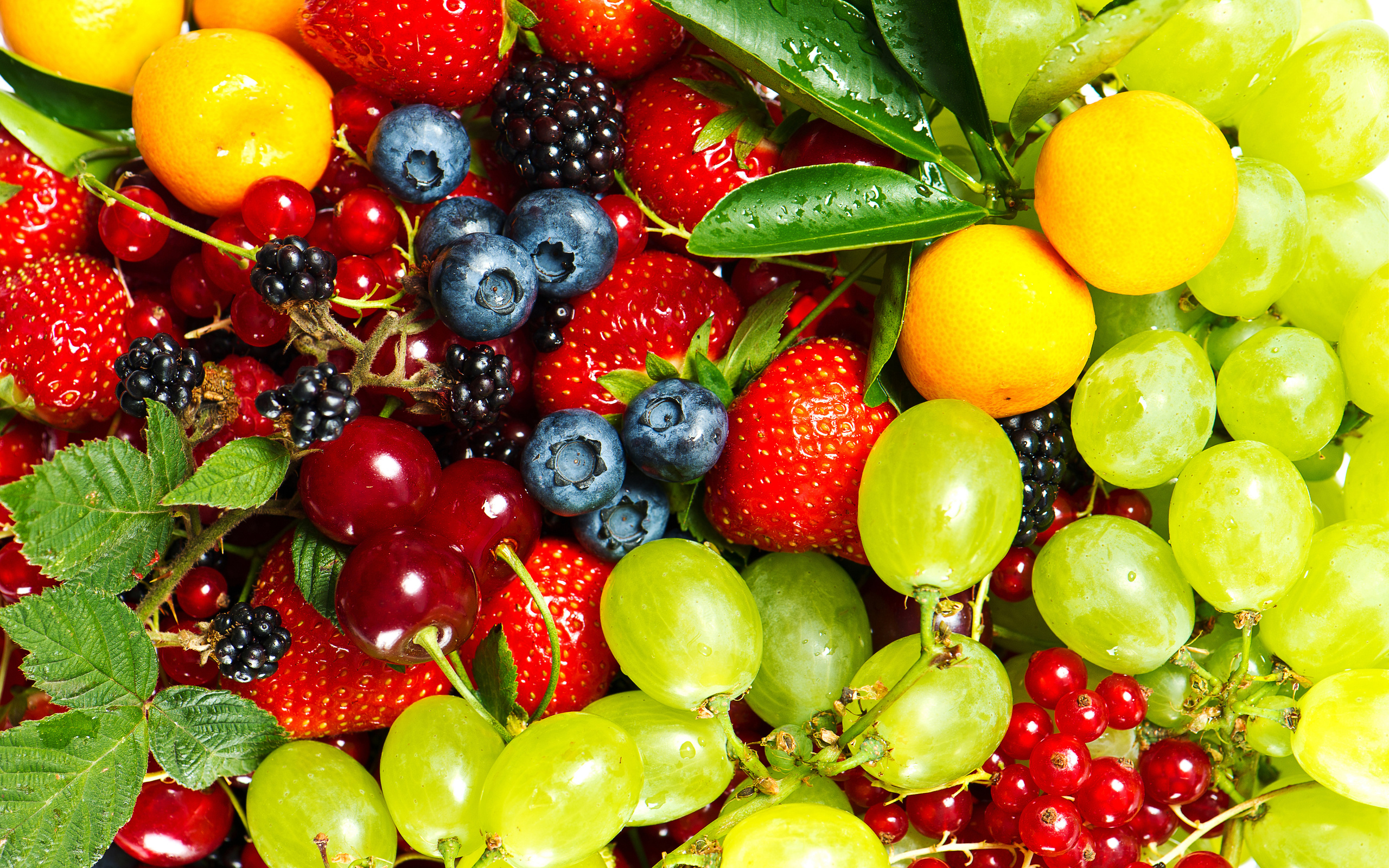 Fruits hd images - 15 Outstanding Hd Fruit Wallpapers