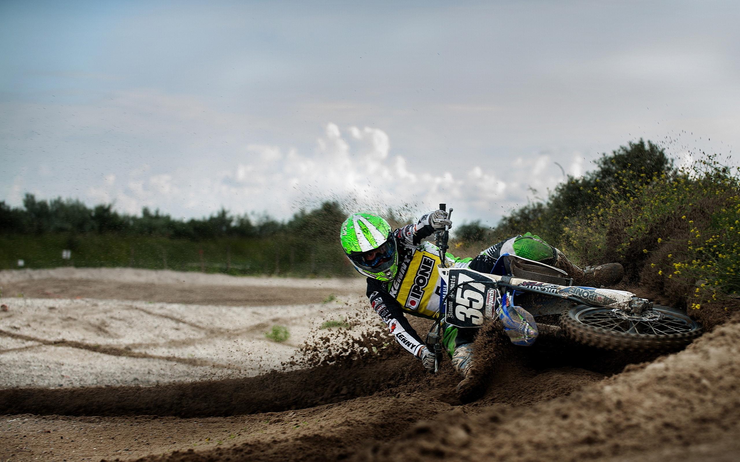 Suzuki Motocross Wallpapers HD Wallpapers