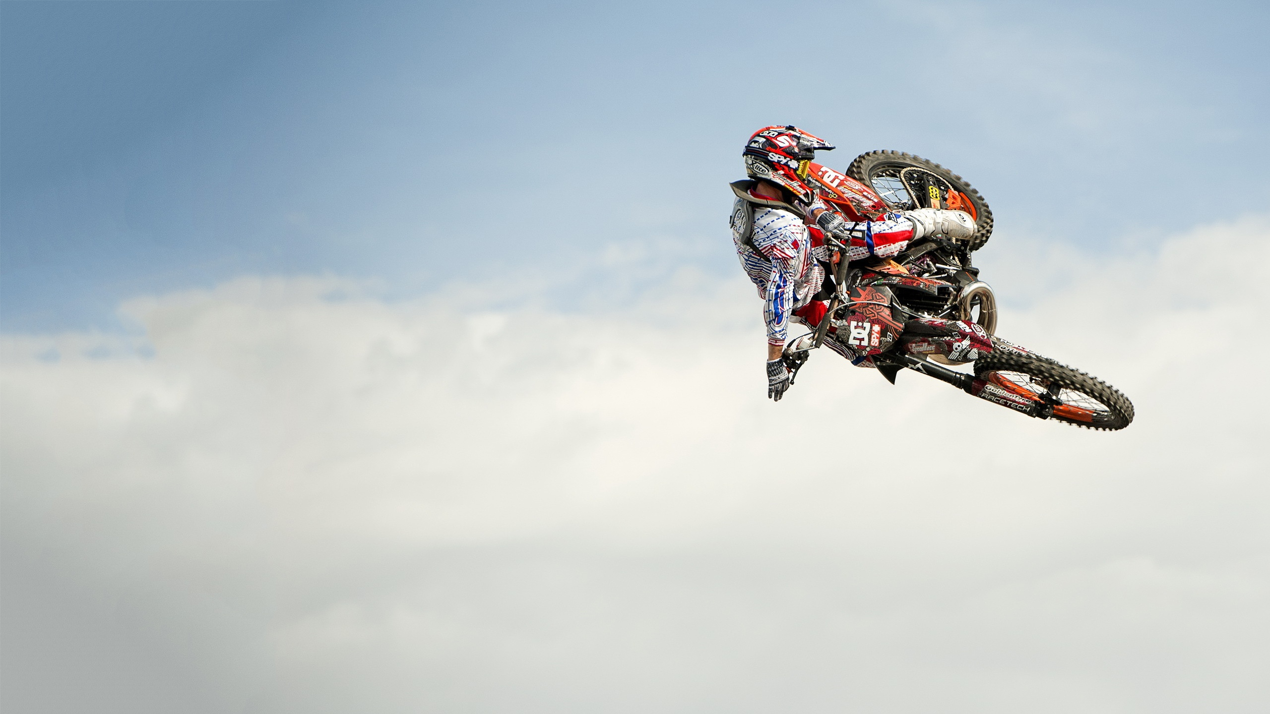 Moto X Wallpaper Hd: 10 Awesome HD Motocross Wallpapers
