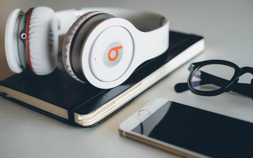 beats headphones widescreen wallpapers