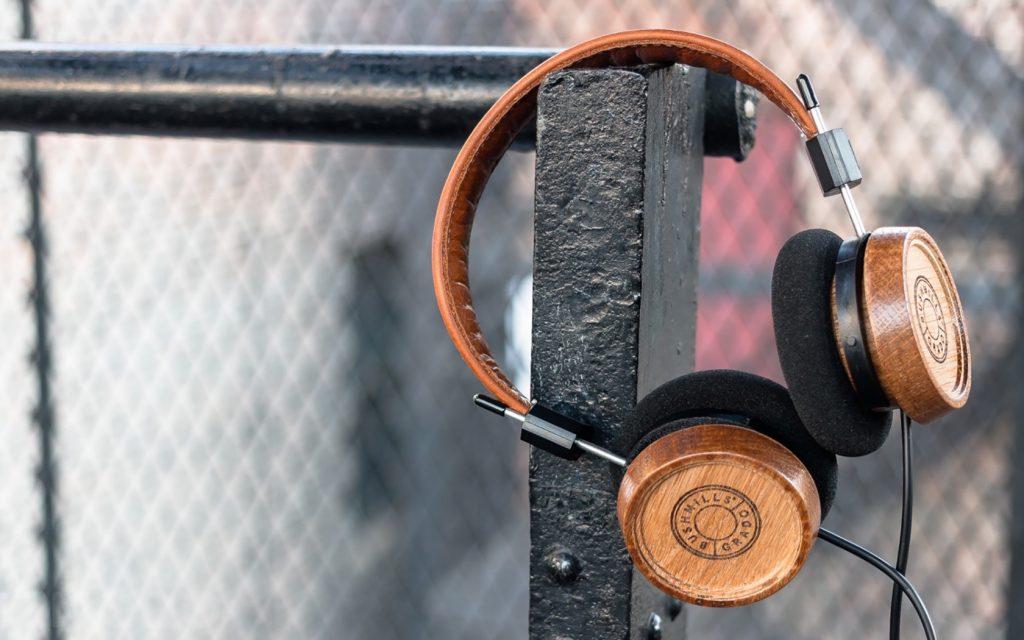 grado headphones wallpapers