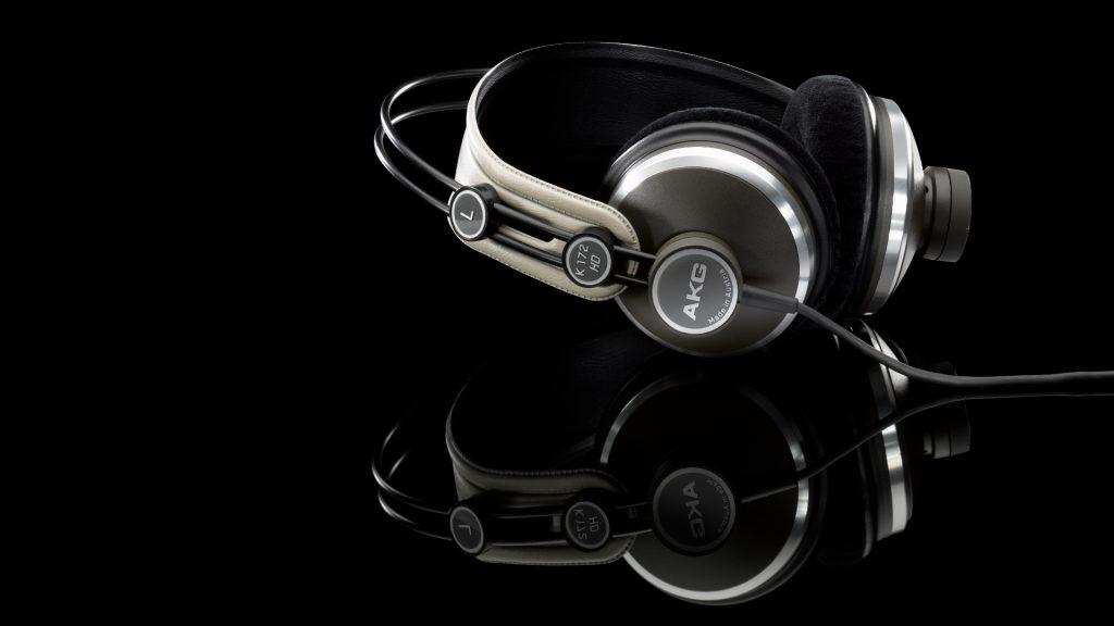 headphones desktop wallpapers