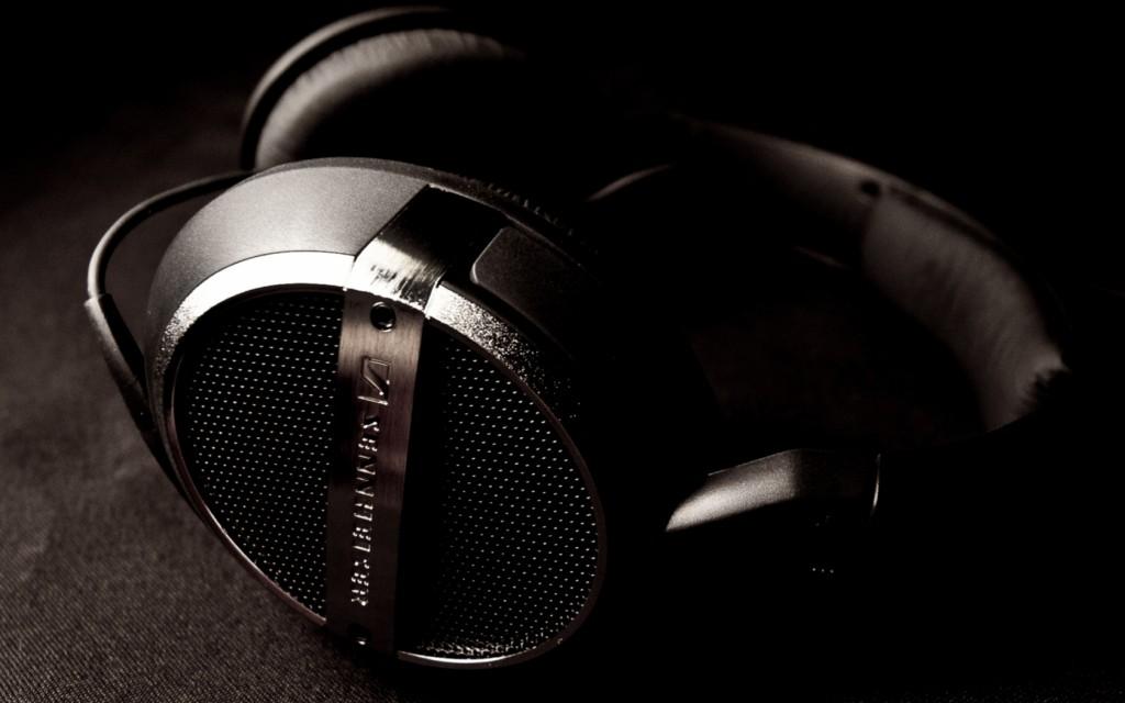 headphone wallpapers