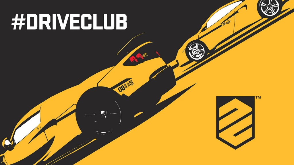driveclub wallpapers
