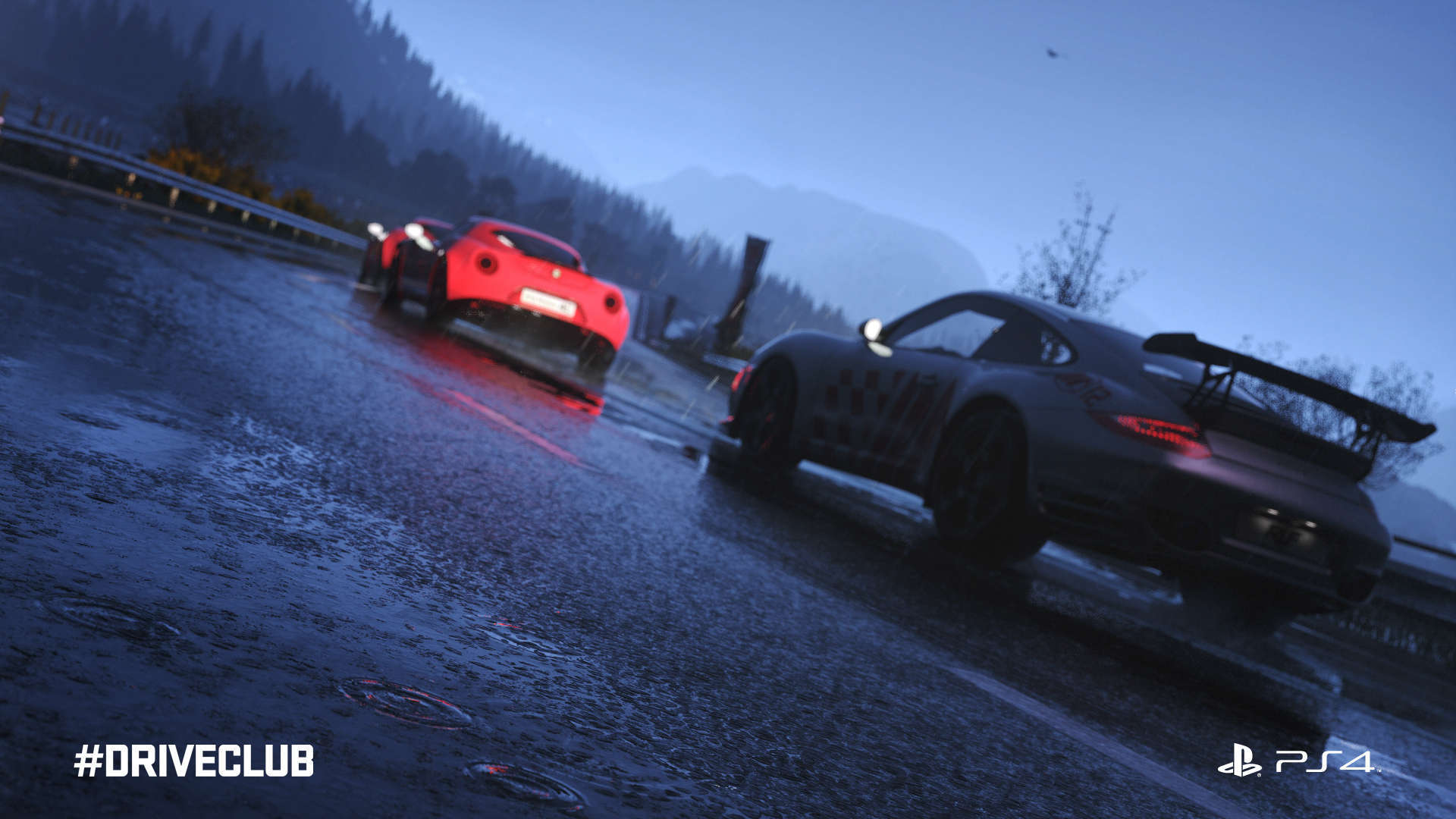 10 hd driveclub wallpapers hdwallsource 10 hd driveclub wallpapers voltagebd Choice Image