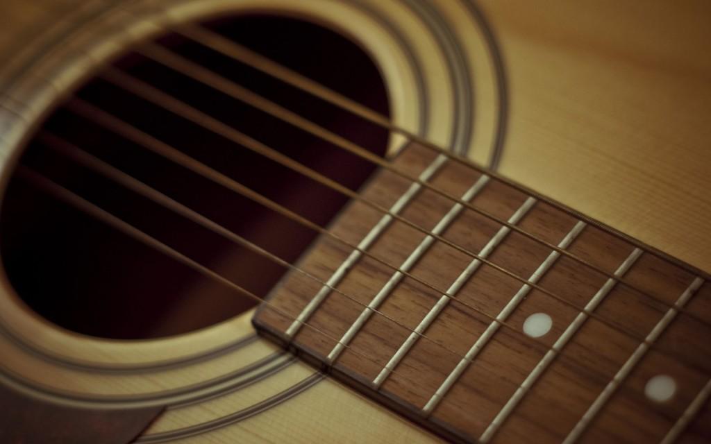 guitar close up wallpapers