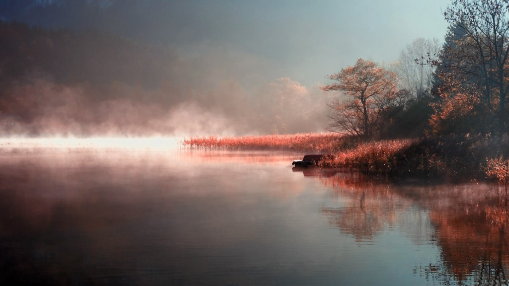 awesome-lake-mist-wallpaper-33780-34541-hd-wallpapers
