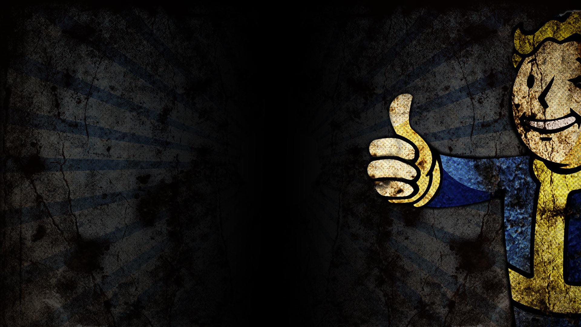 6 HD Fallout Vault Boy Wallpapers - HDWallSource.com