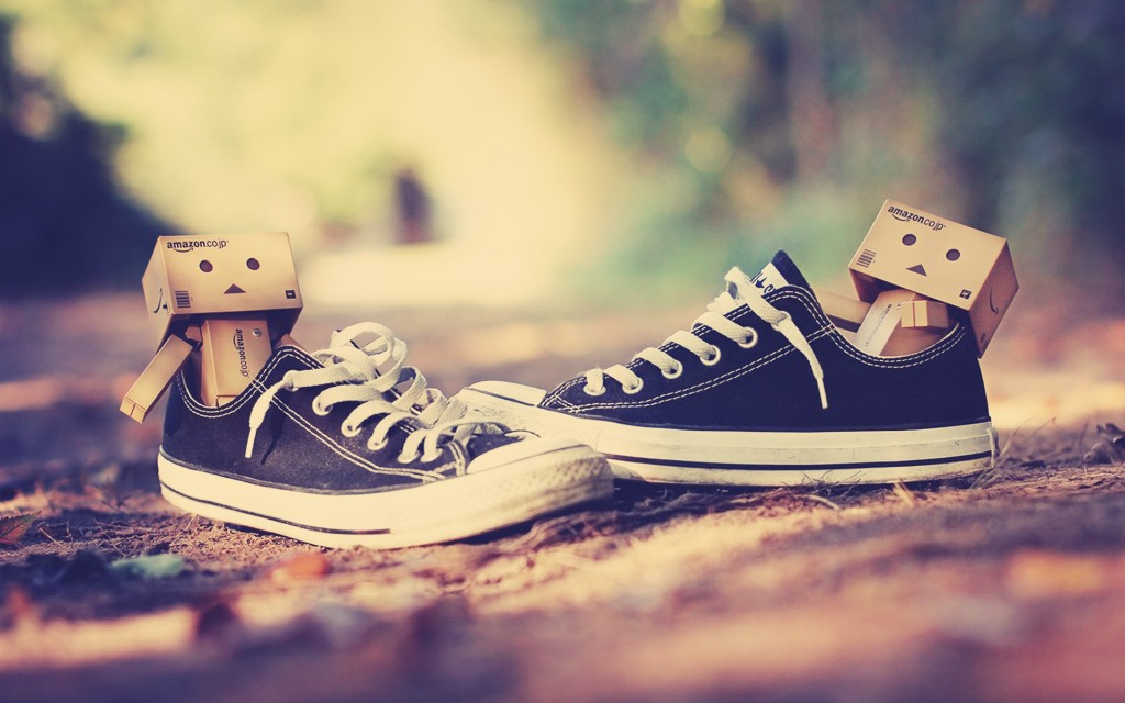 danbo converse wallpapers