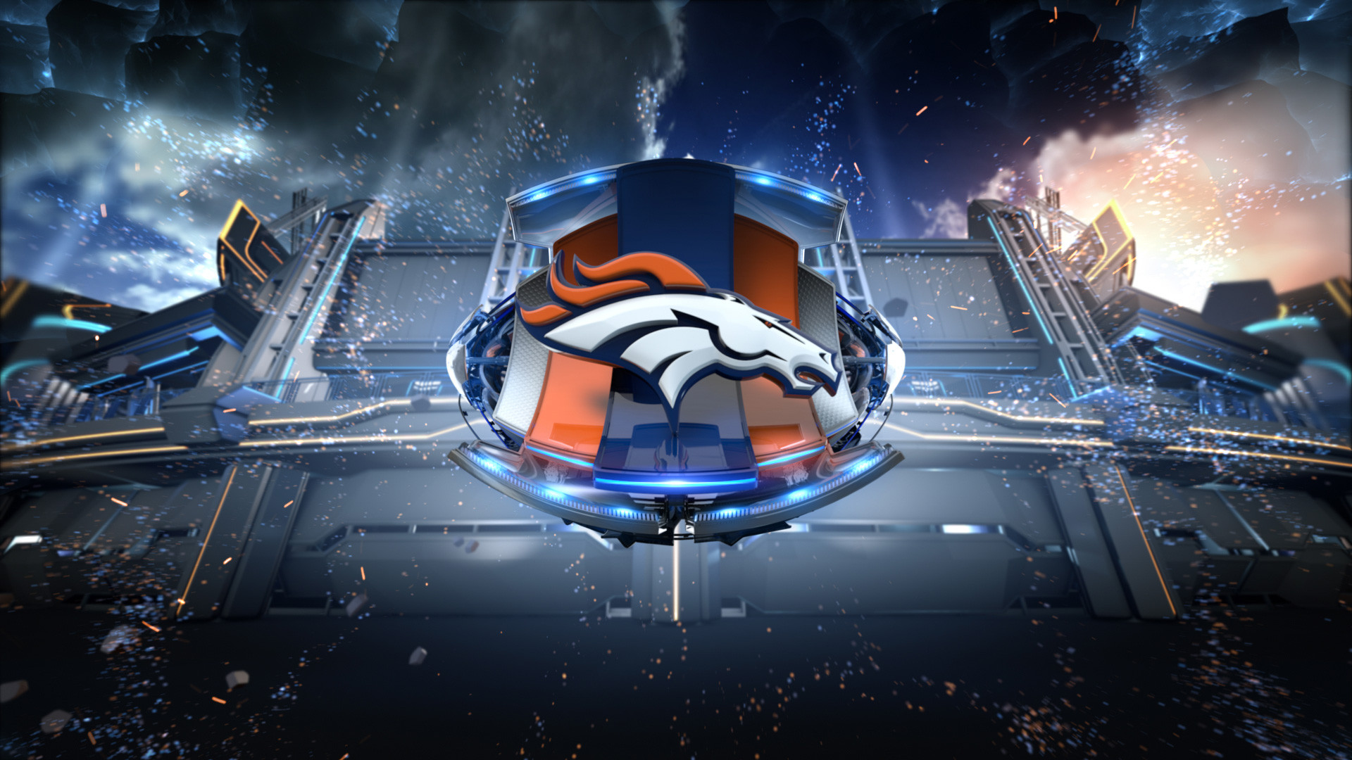 9 HD Denver Broncos Wallpapers HDWallSourcecom