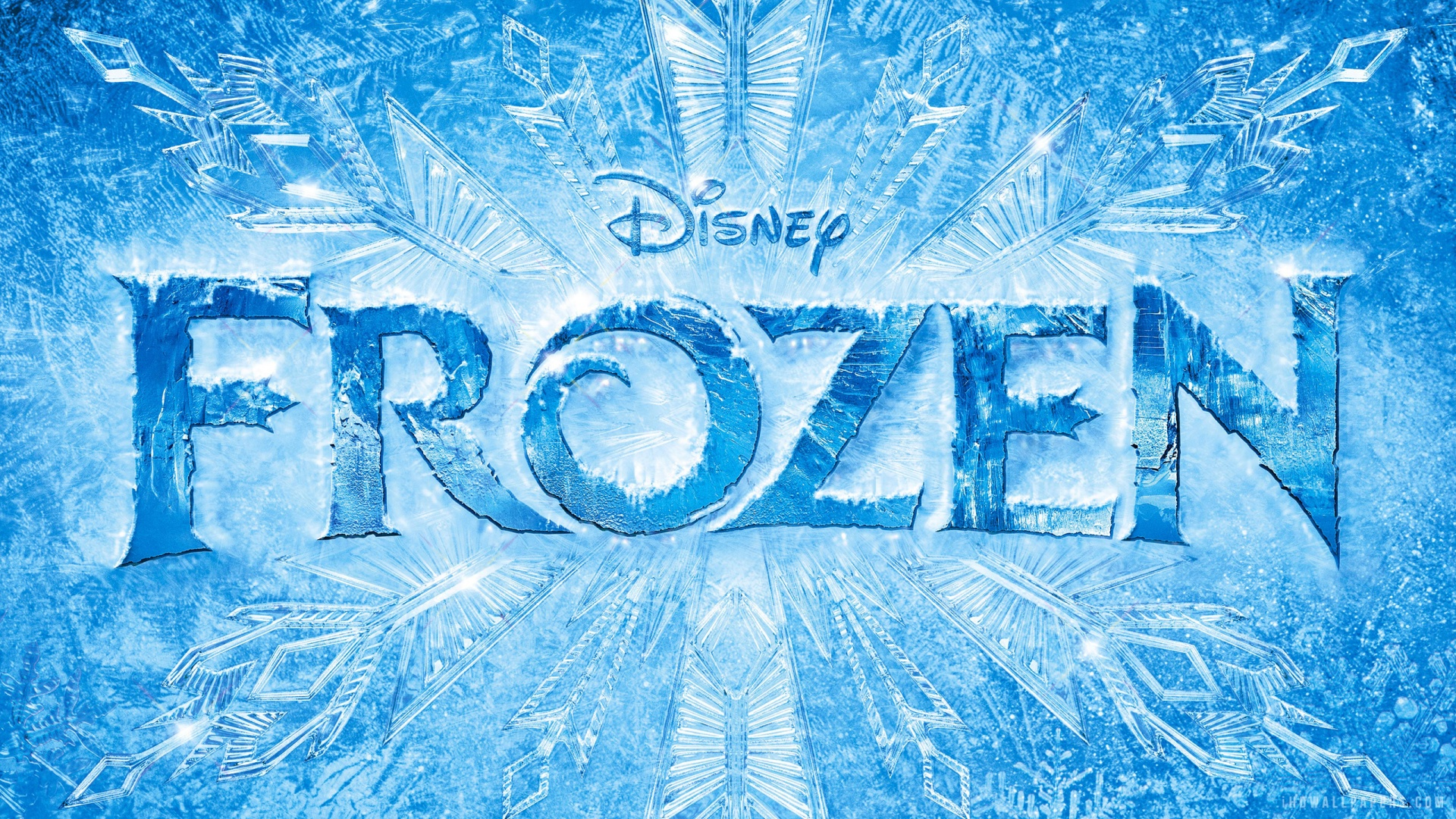 group of disney frozen movie wallpapers