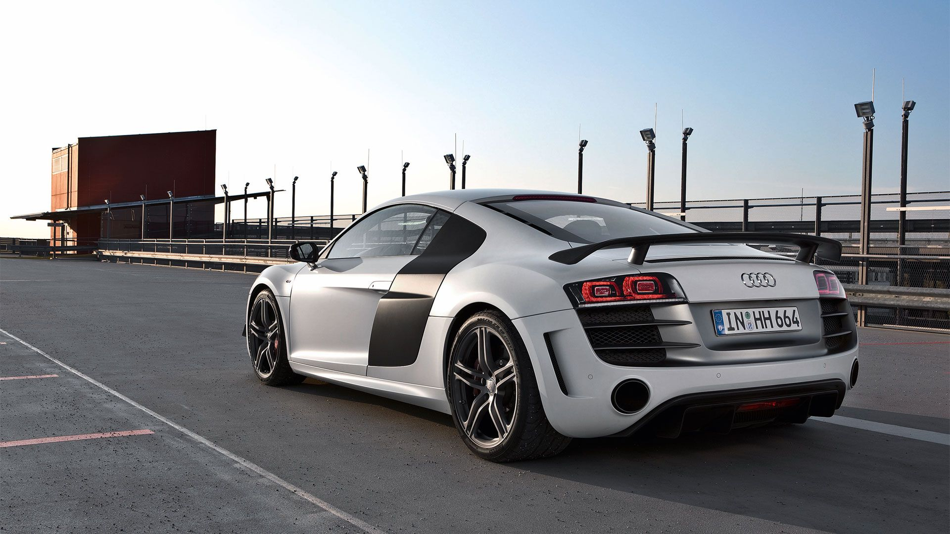 Audi r8 4802 1920x1080 px ~ HDWallSource.com