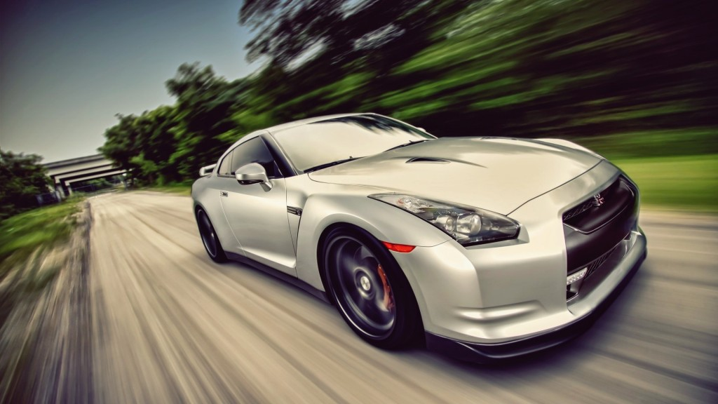 nissan gtr wallpapers