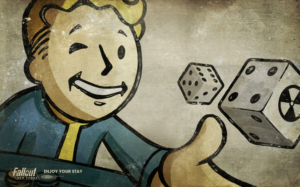 vault boy wallpapers