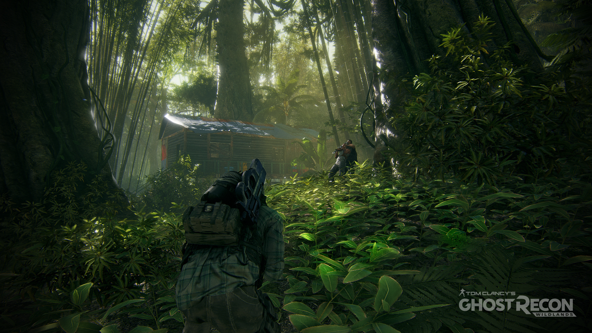 ghost recon download
