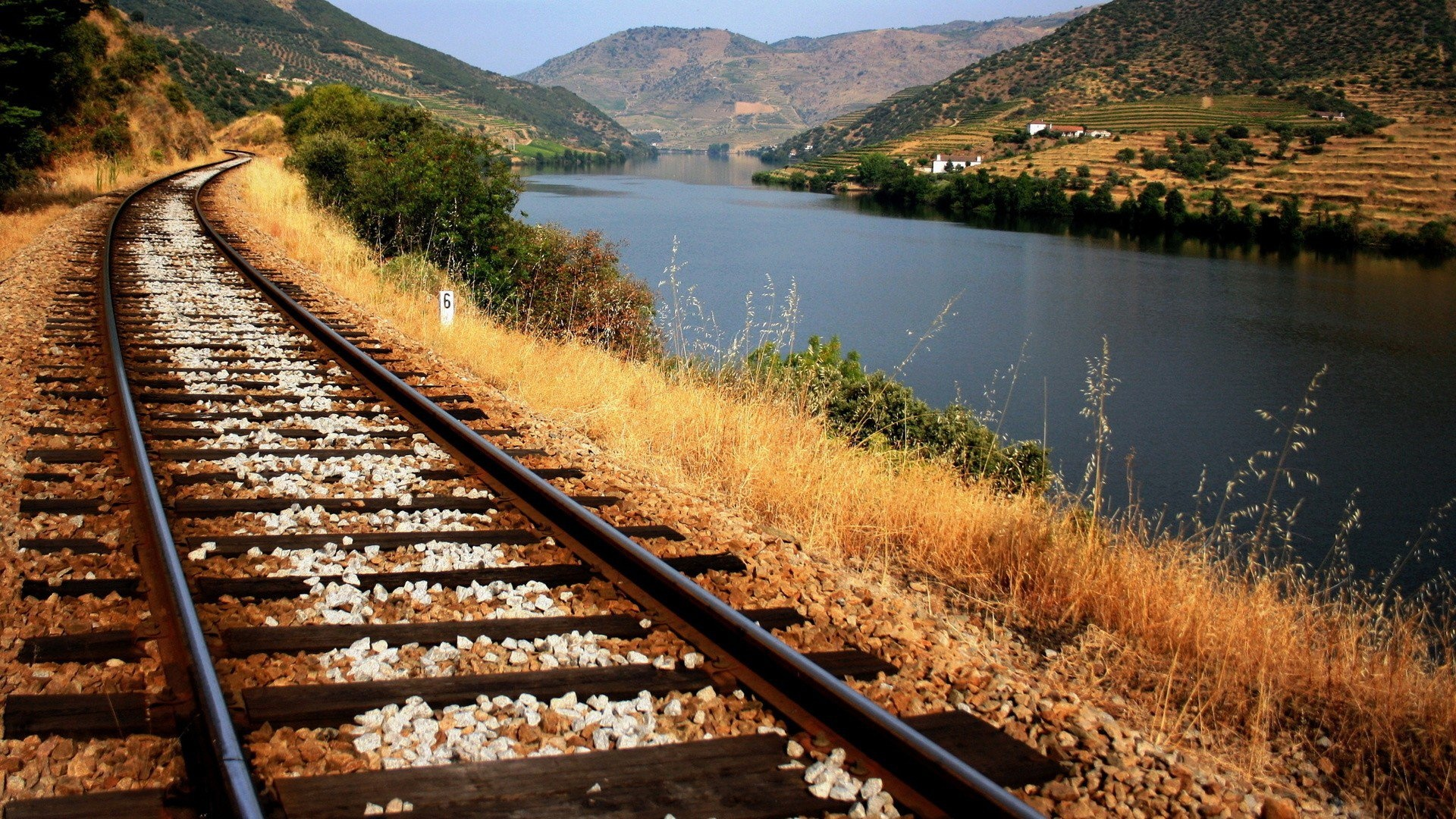 Train Track Wallpapers Archives - HDWallSource.com ...