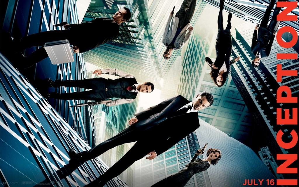 inception movie wallpapers