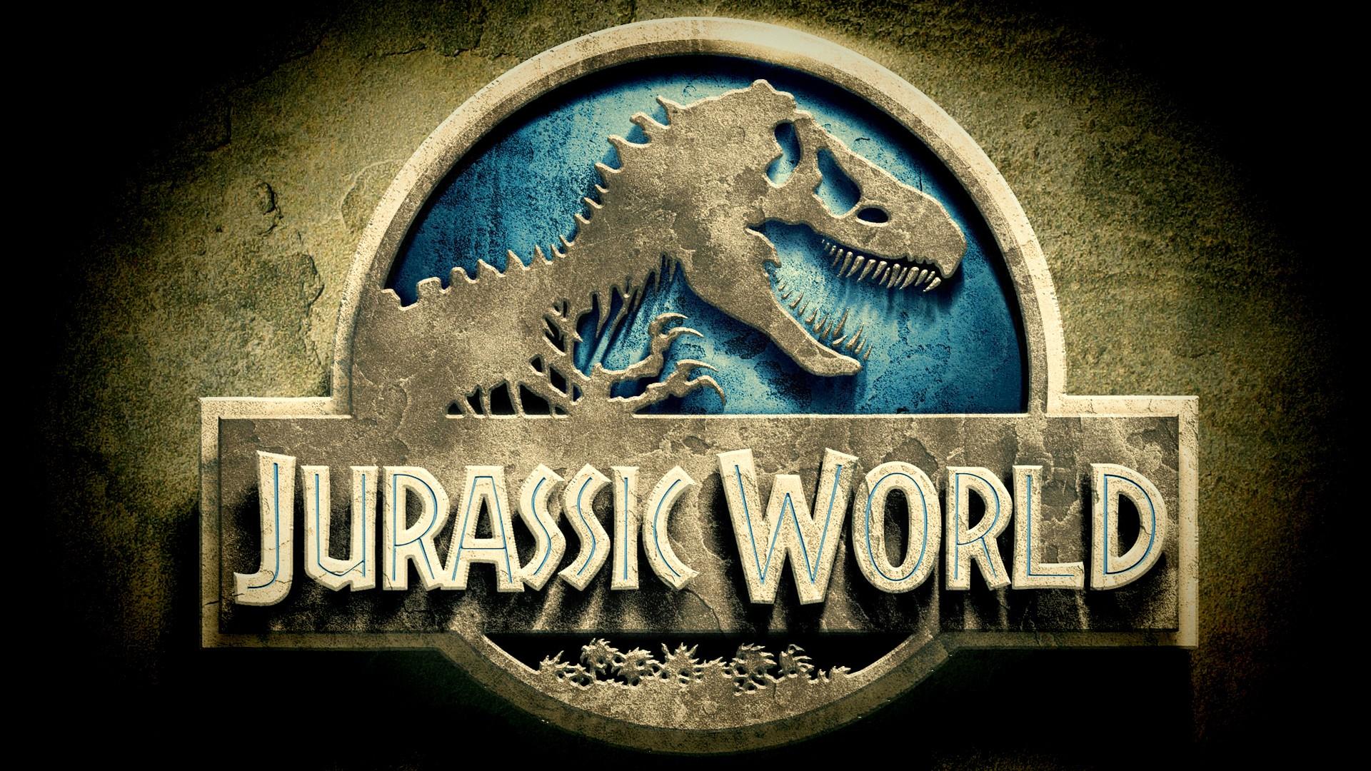 9 HD Jurassic World Movie Wallpapers