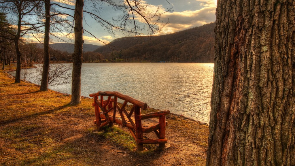 lakeside-bench-wallpaper-46941-48413-hd-wallpapers