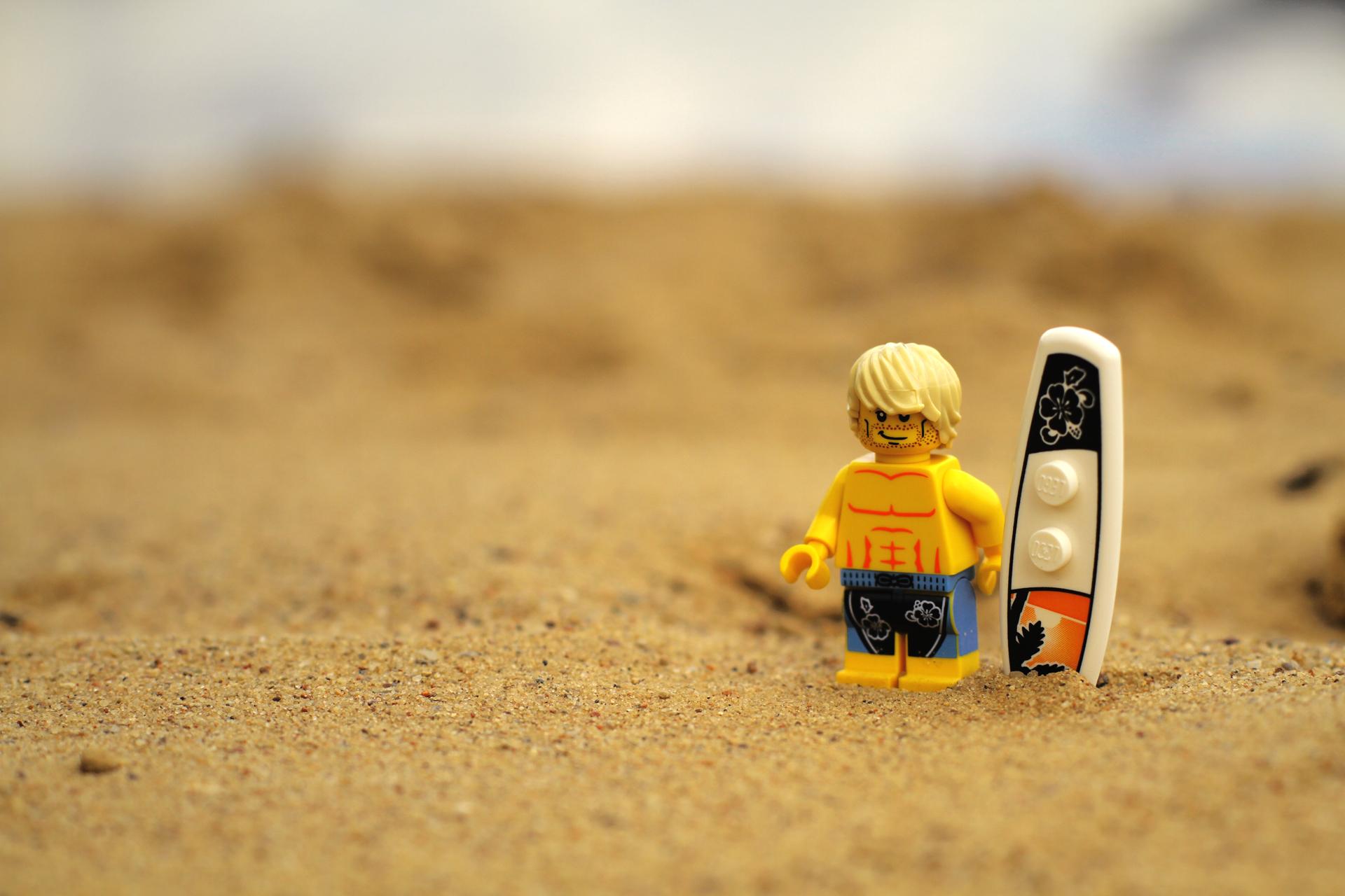 25 Excellent HD Lego Wallpapers - HDWallSource.com