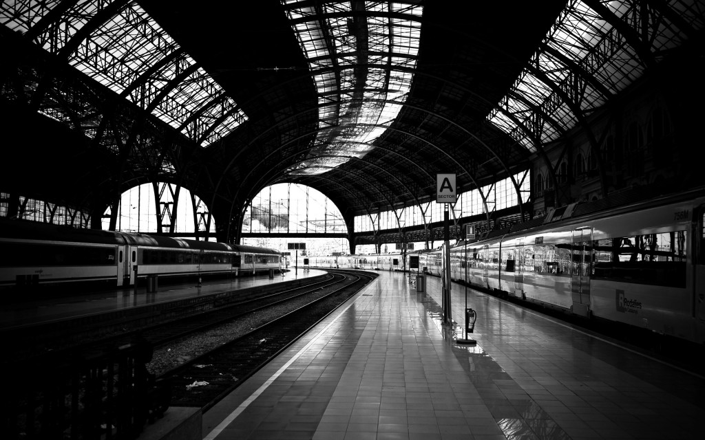 monochrome-train-station-wide-wallpaper-49178-50840-hd-wallpapers