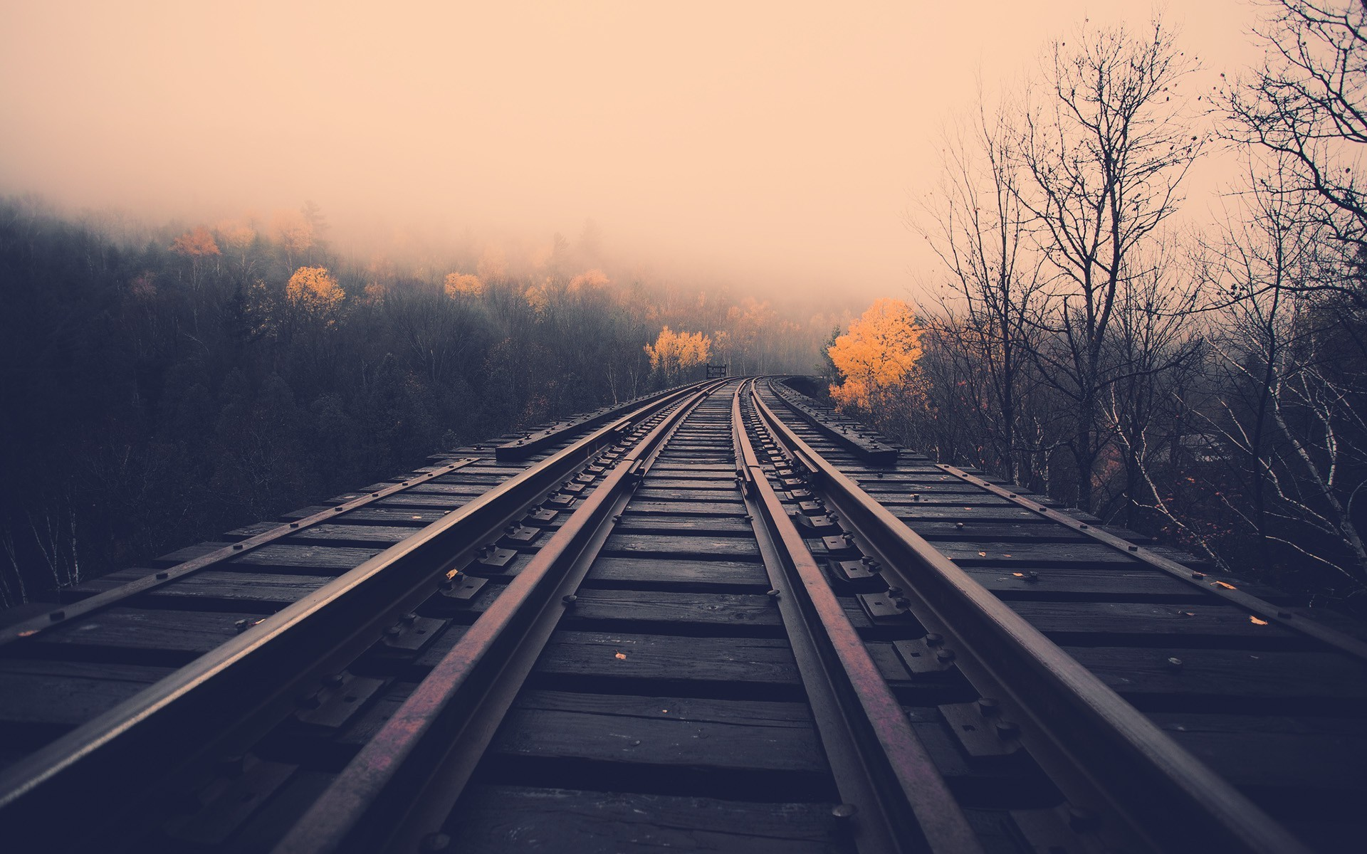 Railroad Wallpapers Archives - HDWallSource.com ...