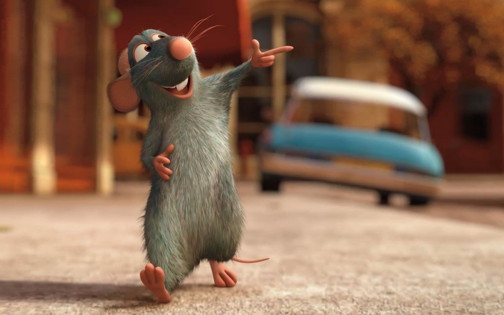 ratatouille movie wallpapers