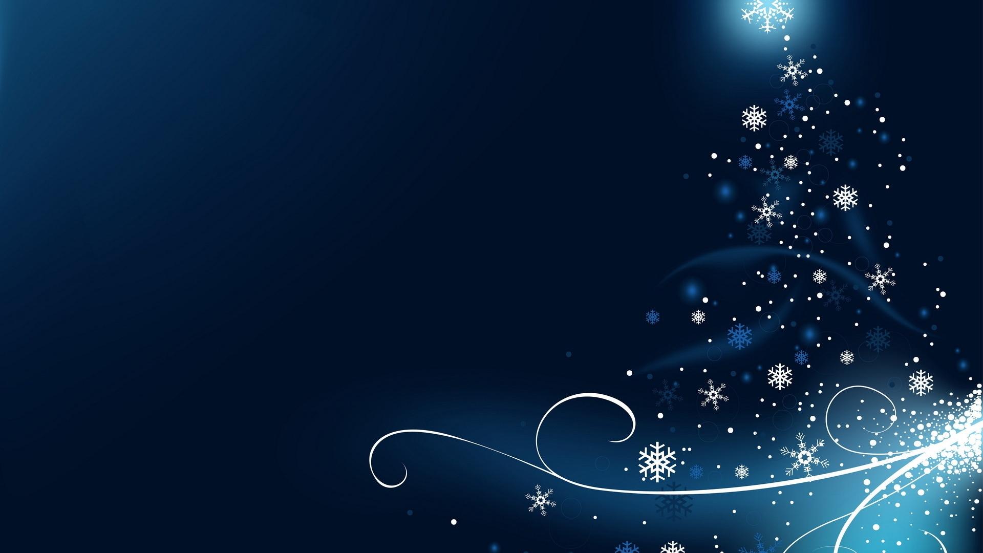 17 wonderful hd snowflakes wallpapers