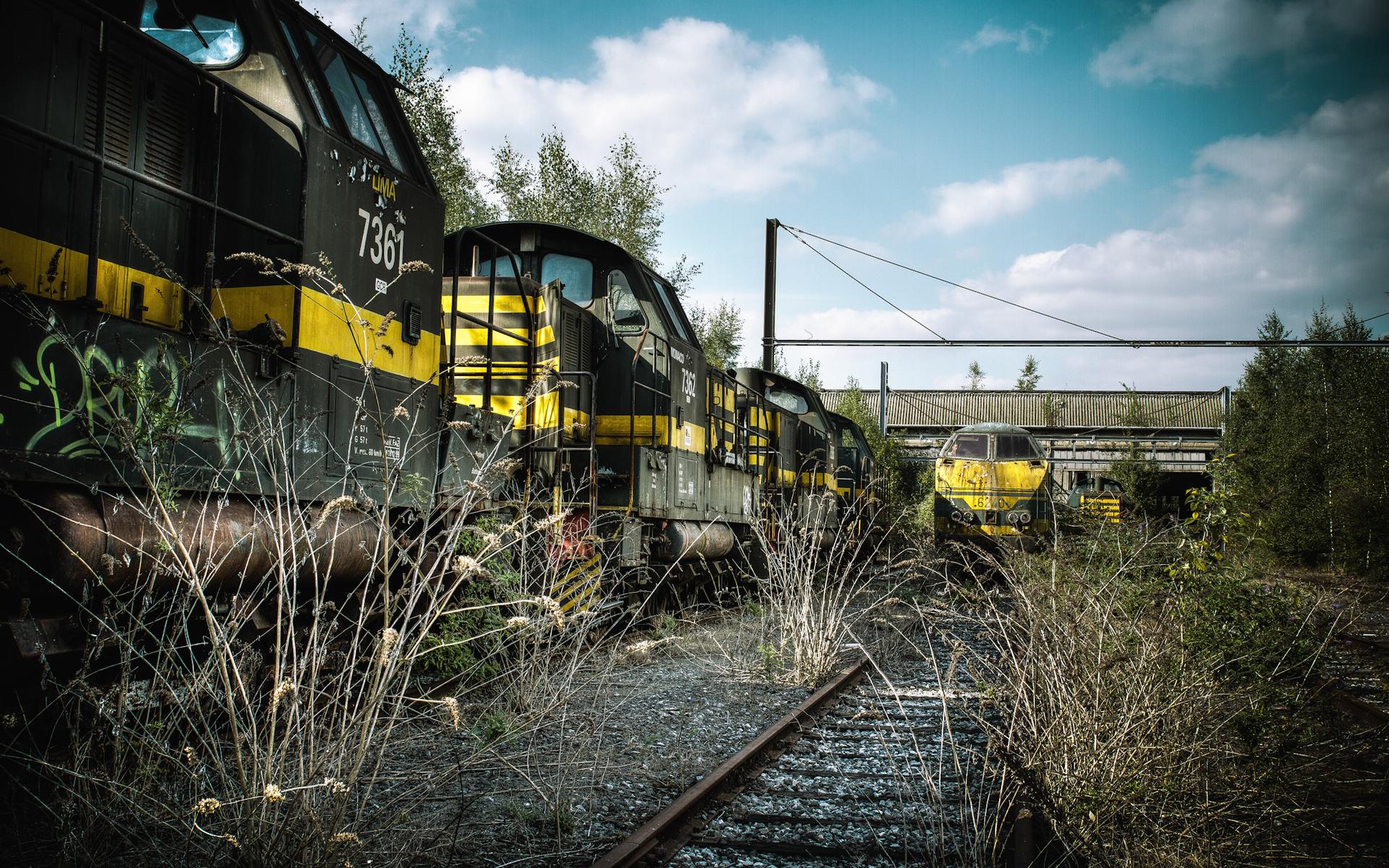 lionel train wallpaper - photo #17