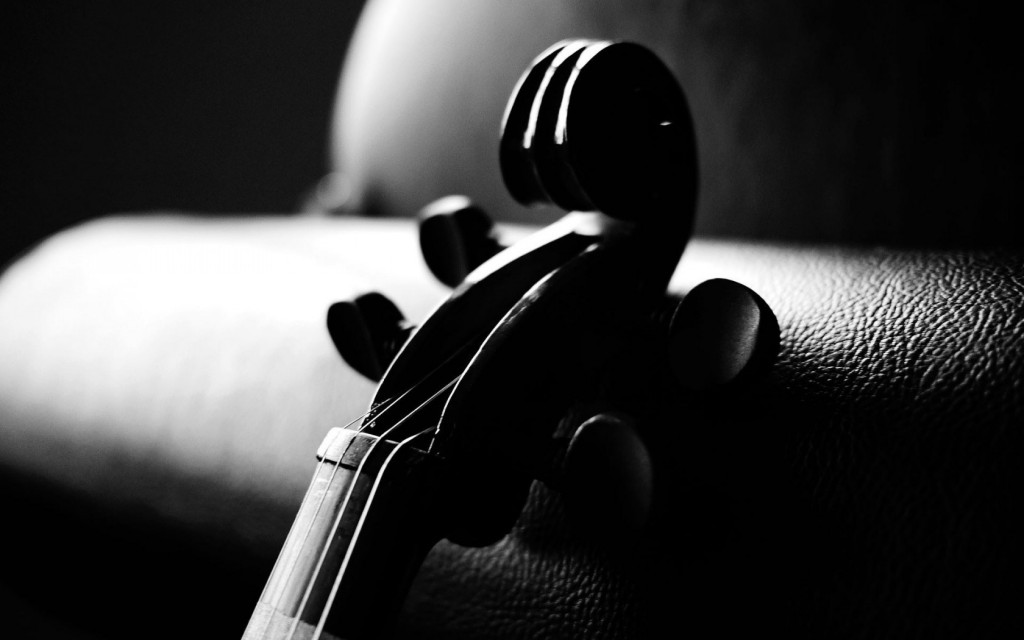 violin instrument wallpapers