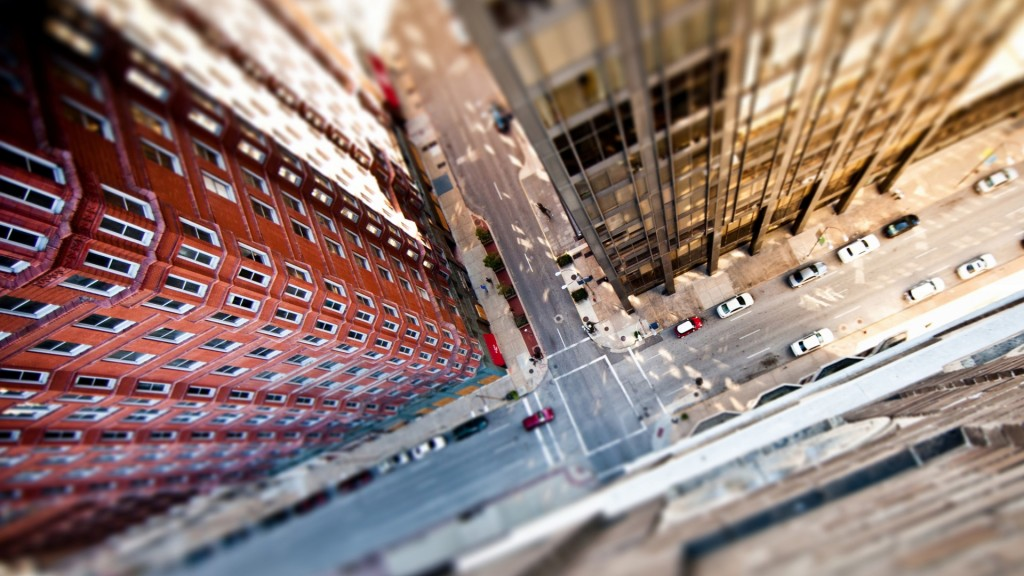 tilt shift photography wallpapers