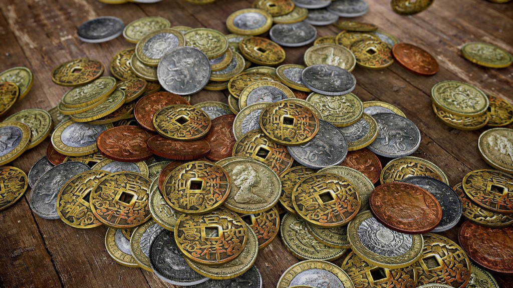 ancient coins wallpapers