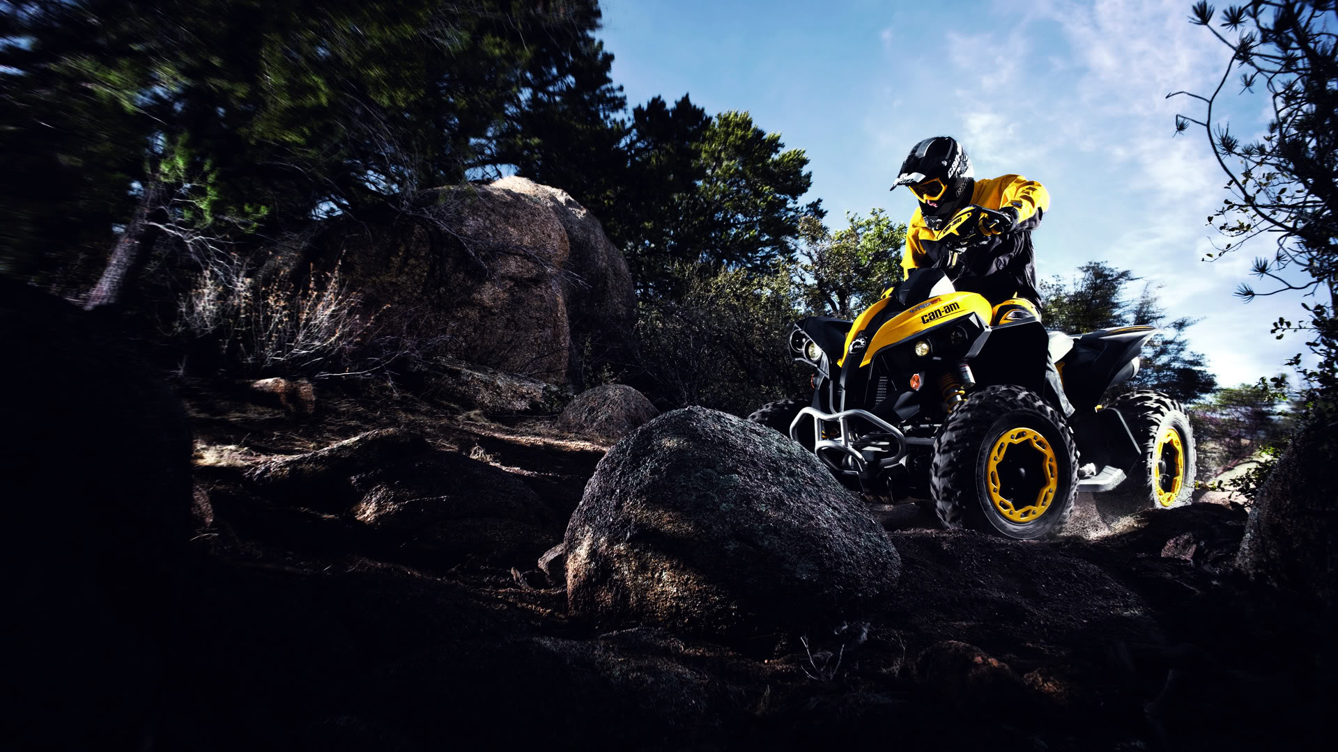 21 awesome hd atv wallpapers for Immagini wallpaper hd