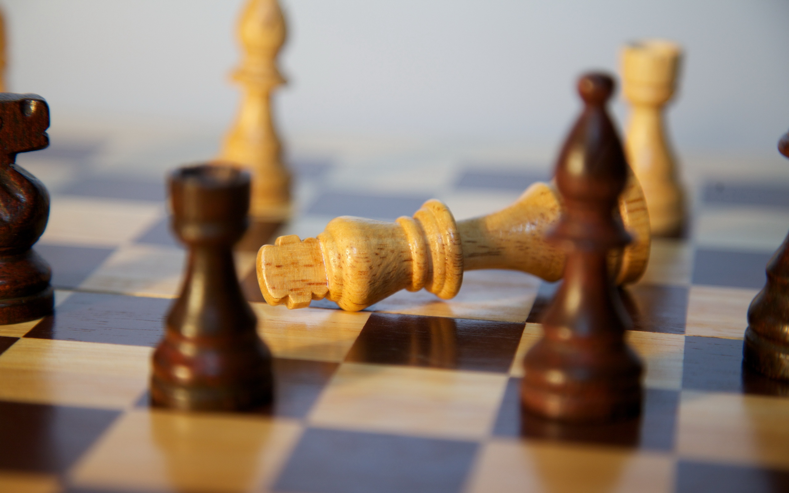 16 HD Chess Wallpapers - HDWallSource.com
