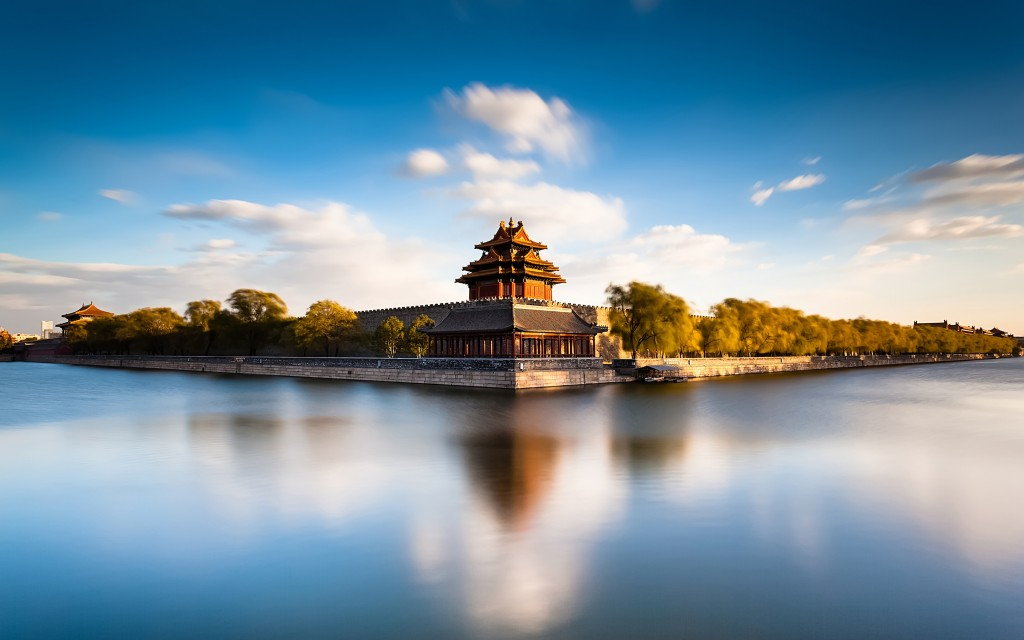forbidden city wallpapers