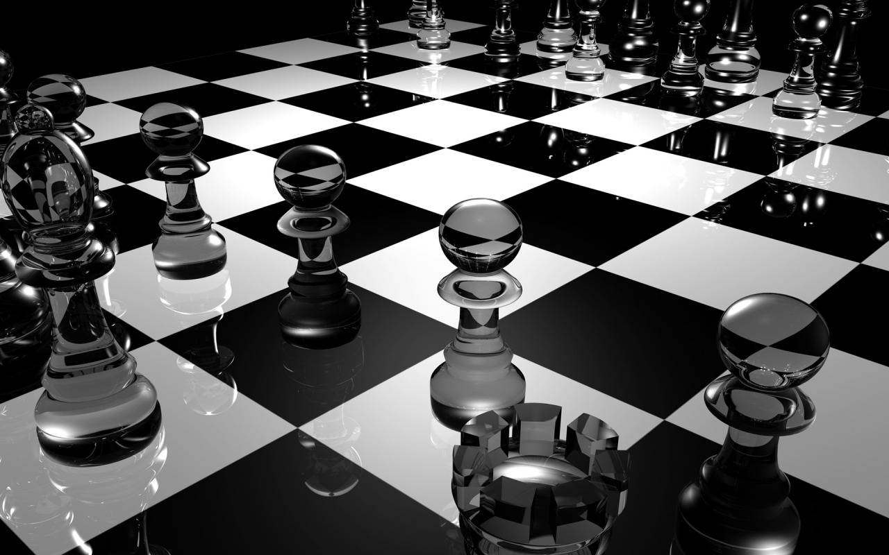 16 HD Chess Wallpapers Image Source From This