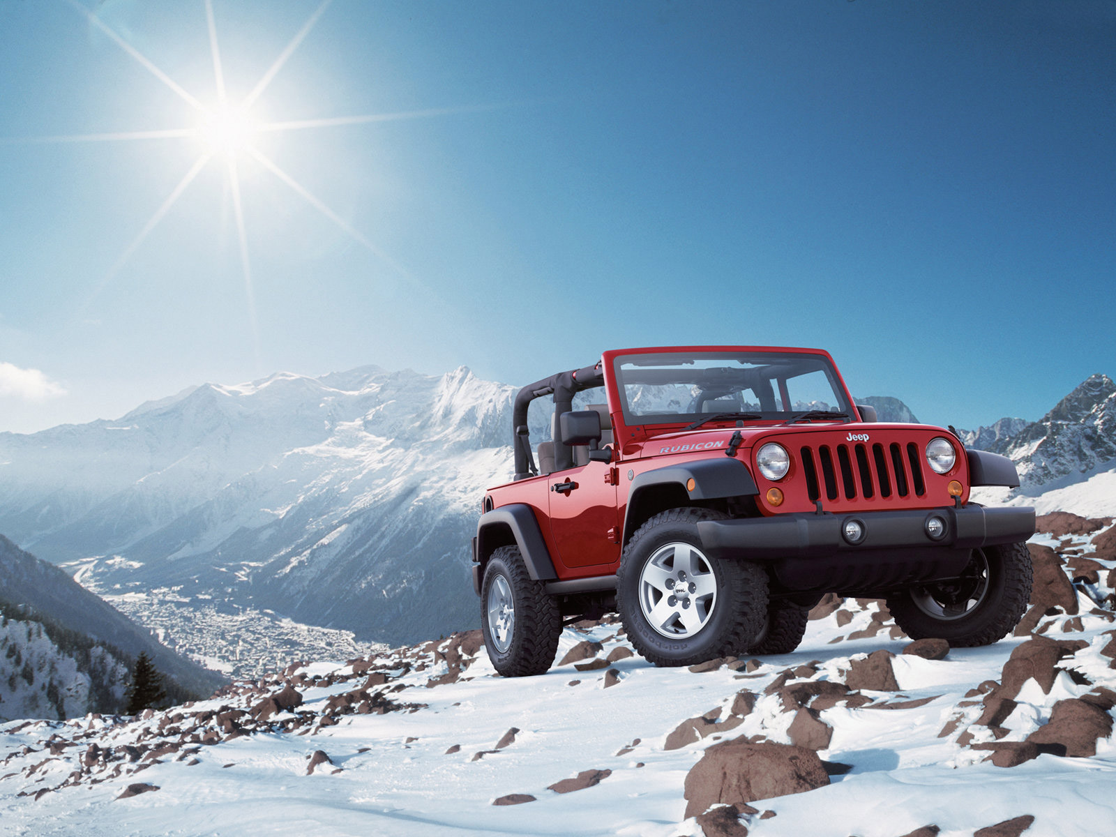 Hd wallpaper jeep - 29 Awesome Hd Jeep Wallpapers