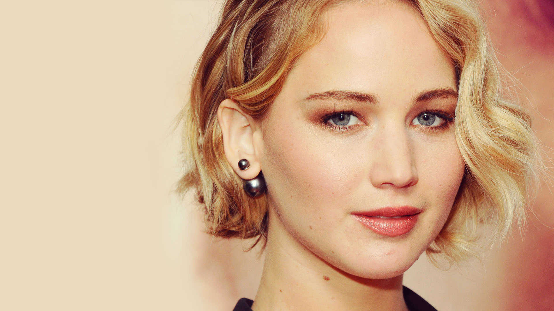 Jennifer lawrence underneath your clothes - 1 8