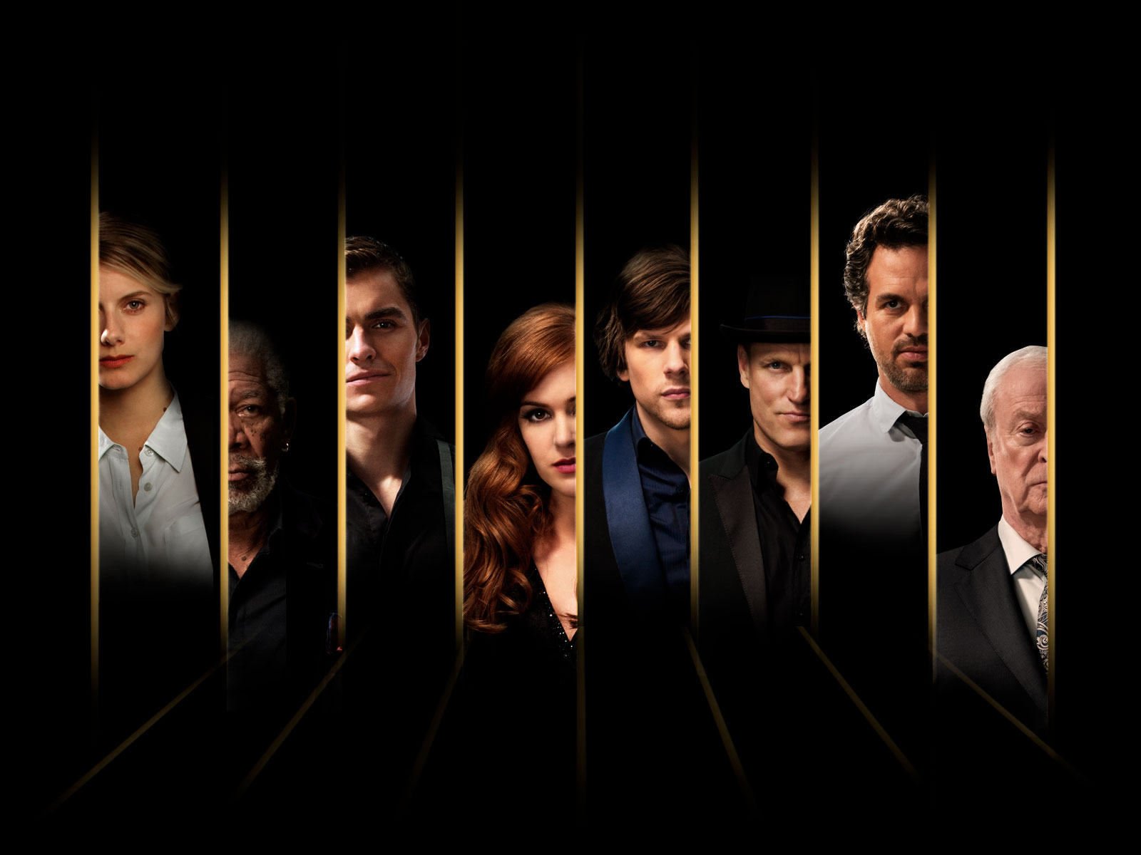 5 hd now you see me movie wallpapers Film hd me