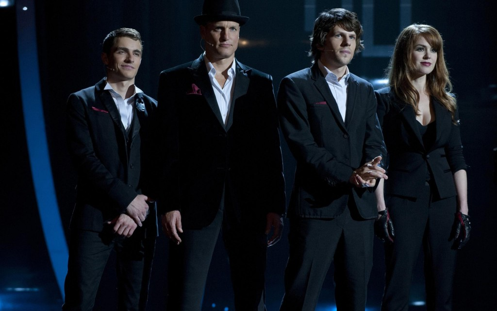 now you see me movie wallpapers