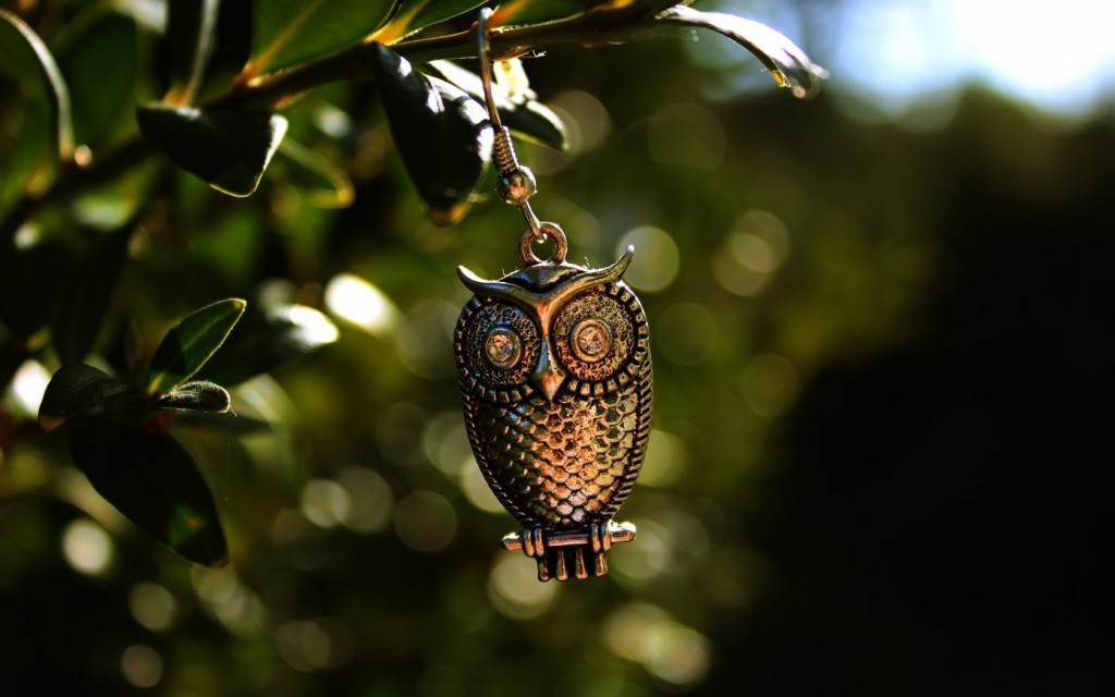 owl pendant wallpapers