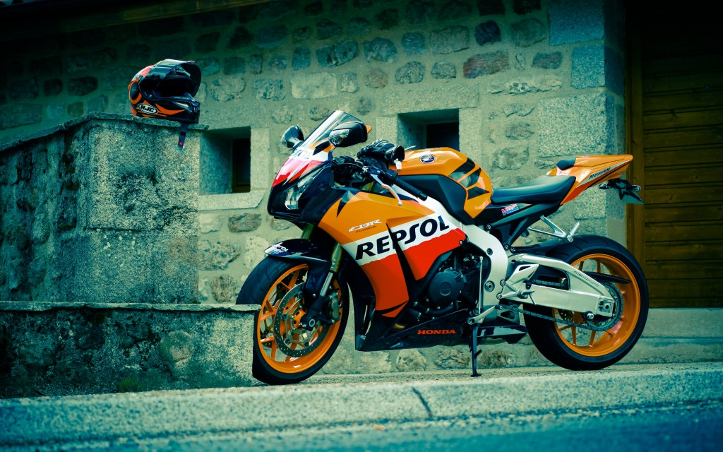 honda repsol wallpapers