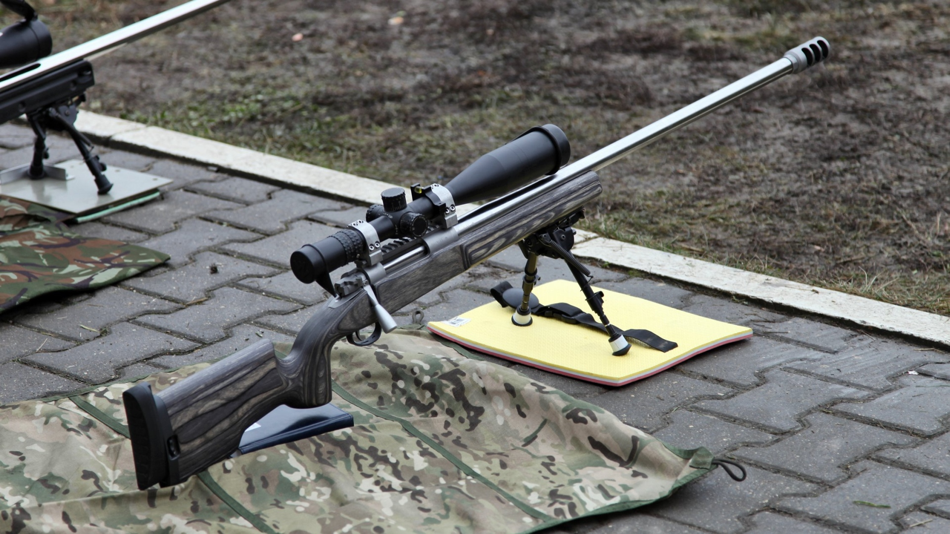 Sniper Rifles Wallpapers WallDevil