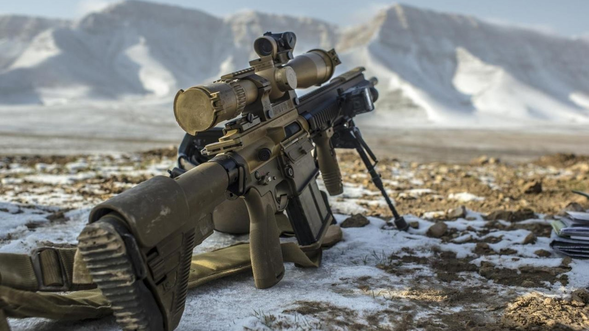 Sniper rifle wallpaper 44088 collection 17 wallpapers collection of 17 sniper rifle wallpaper 44088 voltagebd Choice Image
