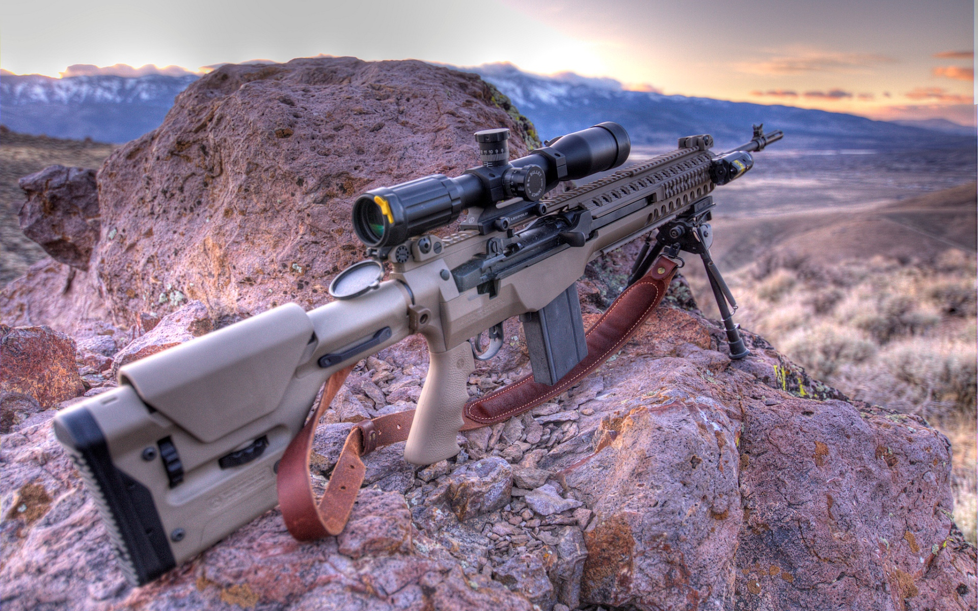 108 Best Images About Weapons Wallpapers On Pinterest: 13 HD Sniper Rifle Guns Wallpapers