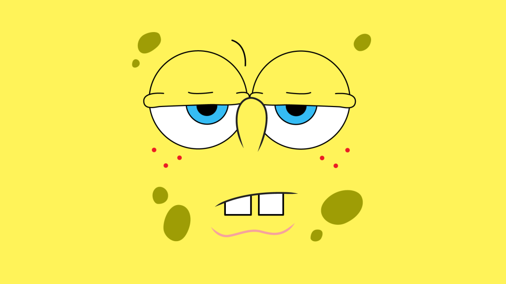spongebob squarepants desktop wallpapers