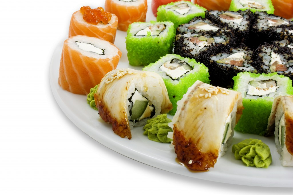 sushi-food-wide-wallpaper-49715-51394-hd-wallpapers